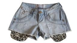 3 Shorts pelo preço de Um Tam. 36/38