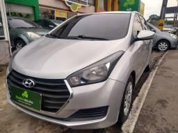 Hyundai Hb20 1.0 2017 Impecável