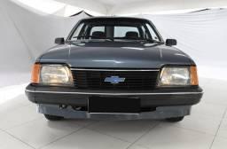 +Chevrolet Monza 1.8 Cinza 1984