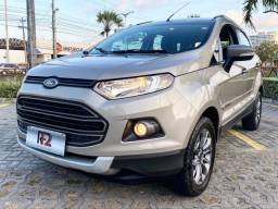 Ford EcoSport Freestyle 1.6 Manual 2014