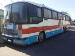 Onibus Volvo B58 - para Motorhome