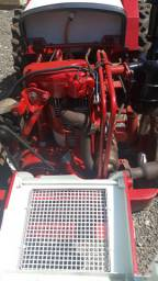 Trator agrale 415