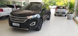 Ford Edge Titanium 3.5 Awd Raridade !!!!! IPVA 2020 pago