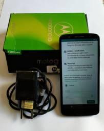 Moto g6 Indigo celular smartphone