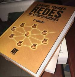 Livro - Redes de computadores