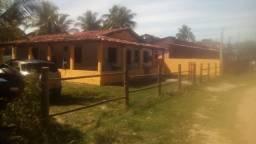 Casa a 100m da Praia na Vila de Barra Grande - Maraú