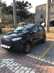 Ecosport 2014 Freestyle 1.6 Manual com Kit GNV