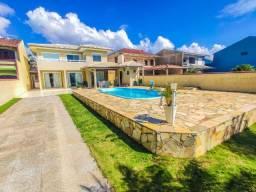 Maravilhosa Casa ao Lado da Praia com Vista Panorâmica para Mar