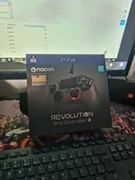 Controle Nacon Pro Revolution 2 Rig Edição Limitada