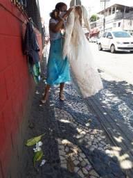 Vendo vestido de noiva *