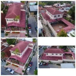 Casa Duplex - Rua Ernani Braga (Antiga Rua 13)