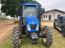 Vende-se Trator New Holland