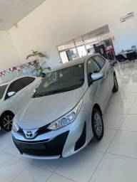 Toyota Yaris XL Plus Connect 2020/2021
