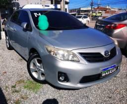 Toyota - Corola Xei 2.0 2014 - Flex