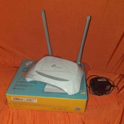 Roteador wi-fi 300 Mbps Wi-fi