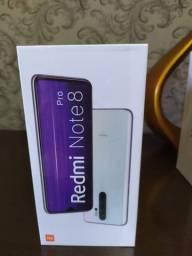 Xiaomi Note 8 Pro 128gb 6g lacrado