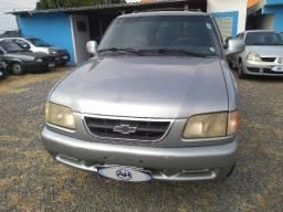 Blazer DLX 4.3 V6 Gas/GNV 1997