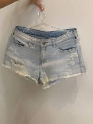 Shorts Jeans H&M