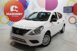 Nissan Versa Sl 1.6 CVT - 2021