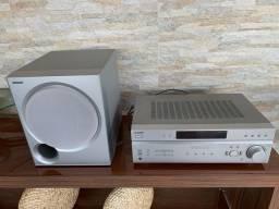 Home Teather SONY Modelo STR-k660P