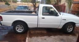Ford ranger 97 v6 completa + kit gás homologado