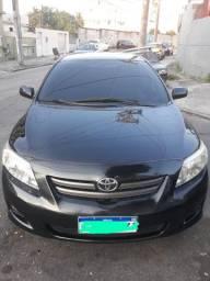 Corolla xli 2010