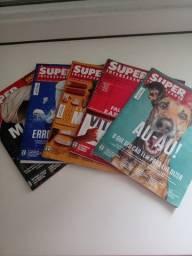 Superinteressante revistas