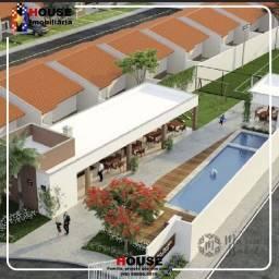 99- Condomínio, Maria Isabel, Você de casa nova, Casas de 2 quartos
