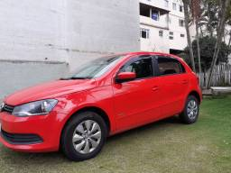 GOL TREND 1.0,COMPLETO , 2013