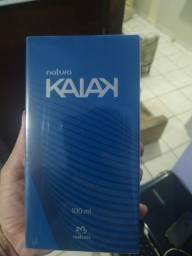 Colônia Kaiak original e lacrado, 100ml.