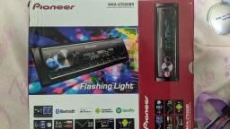 Pionner MVH-x7000BR