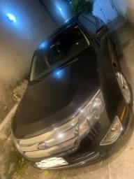 Ford fusion 2012 carro revisado tudo filé