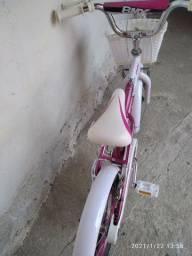 Bicicleta infantil feminina, Monark bmx