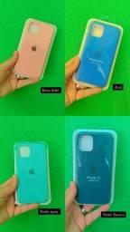 Capinhas do iPhone 11pro e iPhone 12 40,00