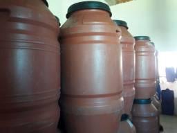 Bombonas  de 250 litros