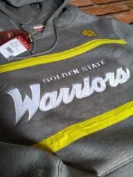 Moletom golden state warriors