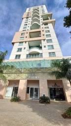 Loft duplex com 1 dormitório sendo 1 suíte semi mobiliada - Edifício Provence - Polo Centr