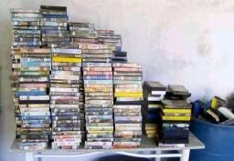 Vendo várias VHS