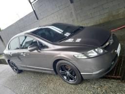 Lindo Honda Civic exs