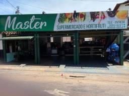 Vendo Supermercado e Hortifruti