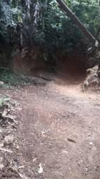 Vendo terreno! Em Itacuruça,ilha da Gamboa.