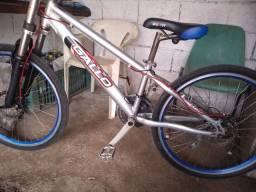 Bicicleta Aro 26 GALLO/Alumínio
