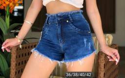 Shorts jeans!