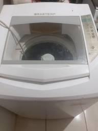 Máquina de lavar Roupa de 8kg Brastemp
