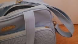Bolsa para passeio com o bebê pouquíssimo uso