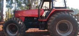 Trator Massey Ferguson 660