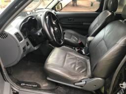 Vendo ou troco Camionete Nissan Frontier Atack Diesel