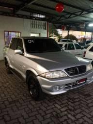 Ssangyong CD 4X4 Diesel