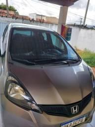 Vendo Honda Fit 2014