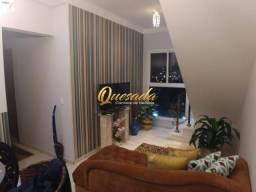 Apartamento à venda no Núcleo Habitacional Brigadeiro Faria Lima - Indaiatuba - SP - Quesa